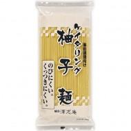 ケイタリング柚子麺パッケージ